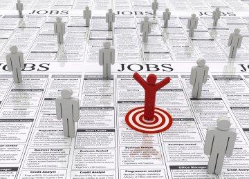 Q3 Underemployment at 10.6%