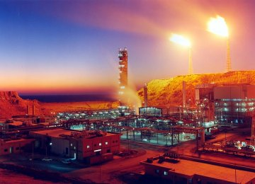 US Restrictions on Iran's Petrochemical Sector Another Political Ploy