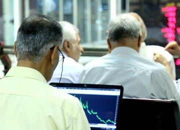 Stocks a High Rewarding Investment in Iran
