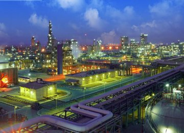Iran Petrochemical Production Near 45m Tons, Exports Earn $10b