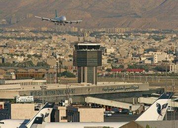 Photo: Taha Ashoori - airliners.net