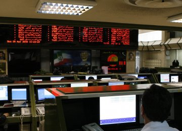 The problem with Iran's capital market stems from lack of custodianship services.