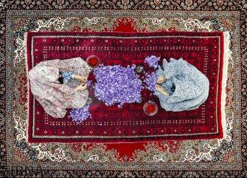 Iran's Q1 Saffron Exports Reach 40 Tons