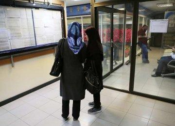 Tehran Stocks Continue Winning Streak