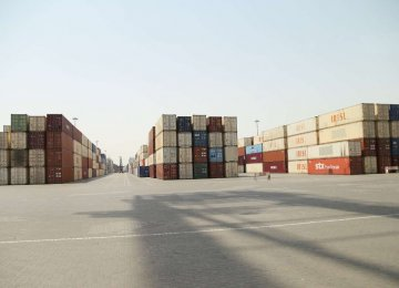 Iran Industries Ministry Narrows Down List of Banned Imports