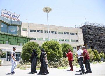 Iran's Shiraz City Looking to Become Health Tourism Hub