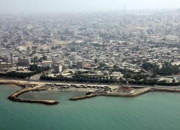 Iran Free Trade Zones Plan International Bourse
