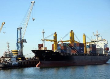 Iran Chabahar Port Lease Deal With India Takes Effect