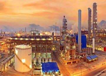 Iran Petrochem Sector Will Persevere