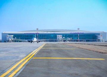 IKIA's Salaam Terminal Launches Maiden Flight