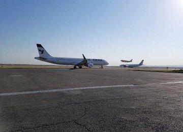 Iranian Official: Civil Aviation to Survive US Sanctions