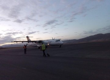 66 People Believed Dead in Plane Crash in Central Iran