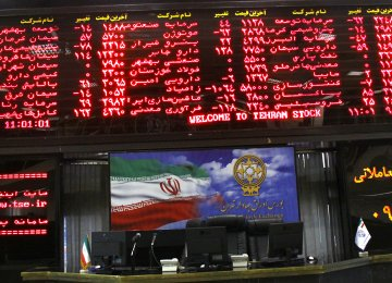 Optimism Over Prospects of Iran Stocks Performance