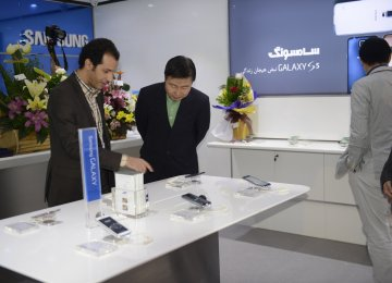 Samsung Criticized for Limiting Access to Galaxy Store Services