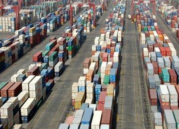 Iran Export Price Index Rises 282% YOY - Oct 2018