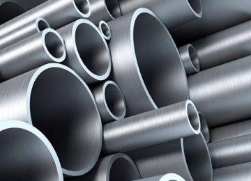 Iran Steelmakers' Output Up 10%
