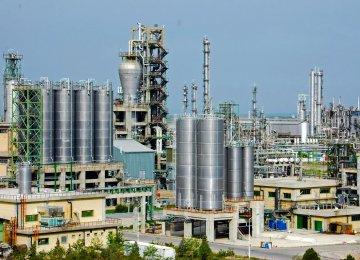 Tabriz Petrochem Company Creates Energy Saving System