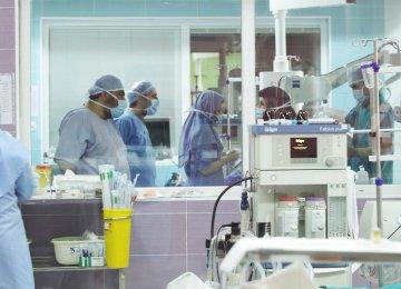 Iran Medical Tourism Generates $1.2b Annually