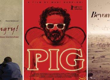 Seven New Films