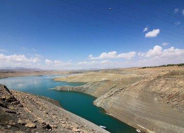 Iran Renewable Water Resources Depleting at Alarming Rate