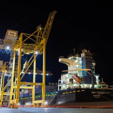 Iran-EU Trade Tumbles 75%