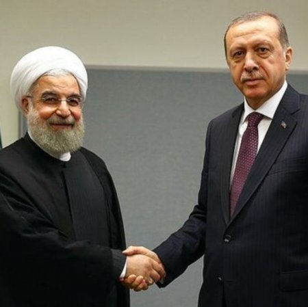 Expert: Iran's Expectations of Support Dampened by Turkey's Domestic Woes