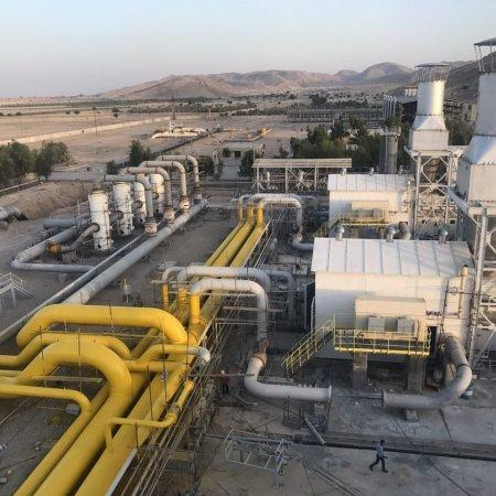Oil Ministry to Invest $4.5 Billion in Fars Gas Development