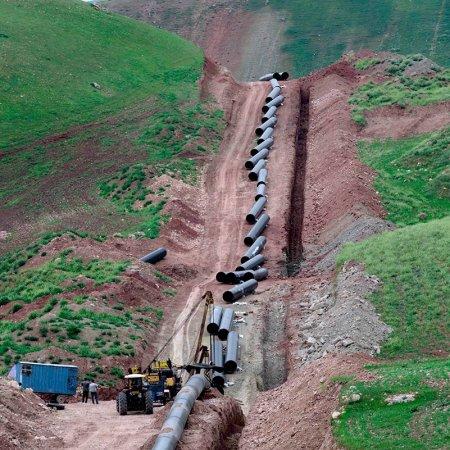Iran's National Gas Company Showing Renewed Interest in EU Markets