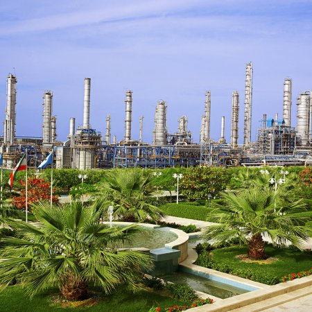 MP Differentiates Between Oil and Petrochem Sectors
