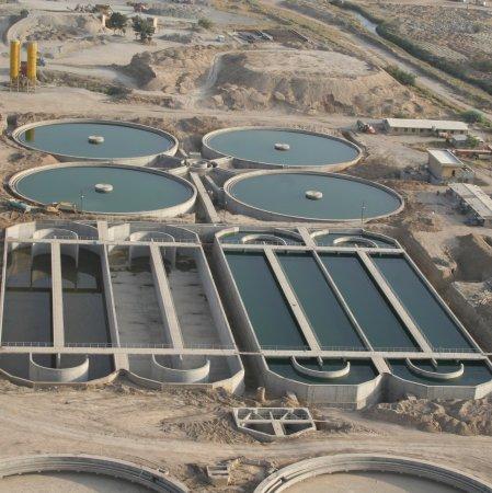 Treated Wastewater to Help Save Underground Resources