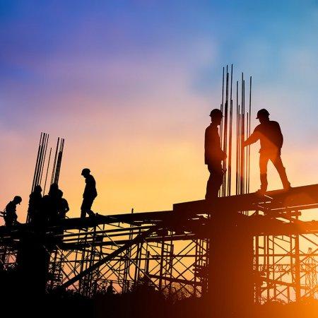 Domestic Raw Materials Meet 100% of Construction Demand