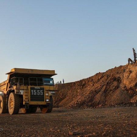 Iran Iron Ore Exports Rise 43%