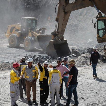 Mineral Trade Surplus Rises to $4.7 Billion
