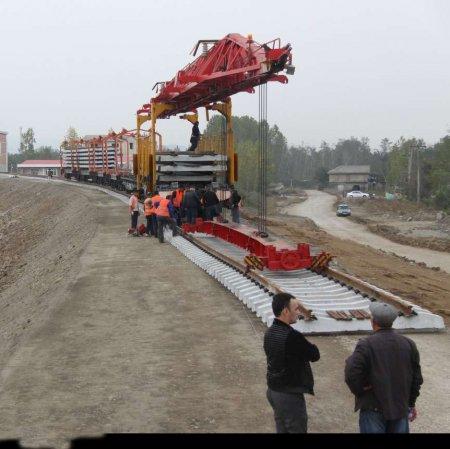 Iran Ministry Plans Ambitious Nat'l Railroad Expansion