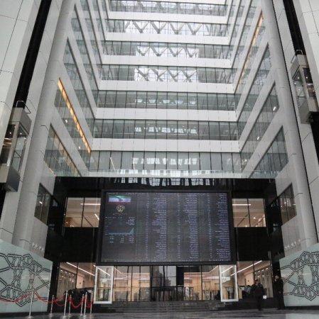 Large-Cap Stocks Lead the Tehran Market