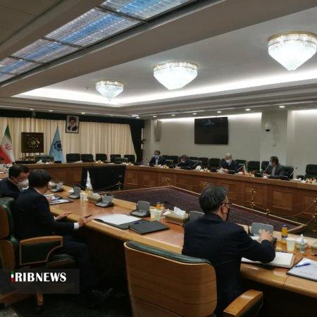 Iran's CB Demands South Korea Release Frozen Assets