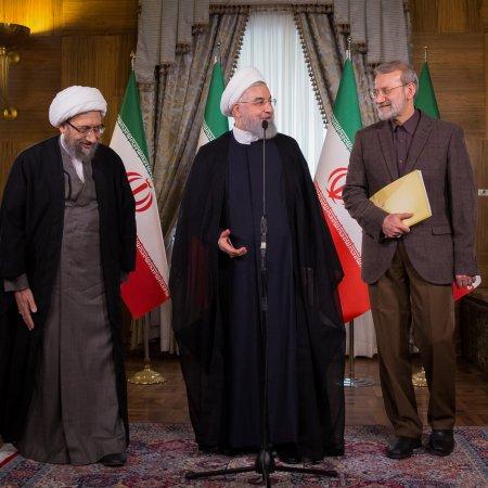 Iran Banking Reform Initiative Gets Underway