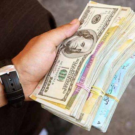 Currency Rates Climb in Tehran Market