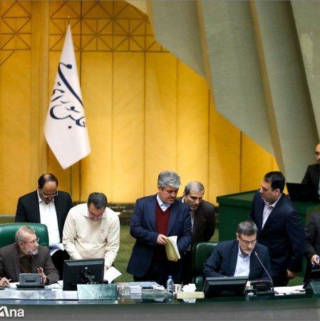 Majlis Approves 2m Barrels Oil Offer via IRENEX