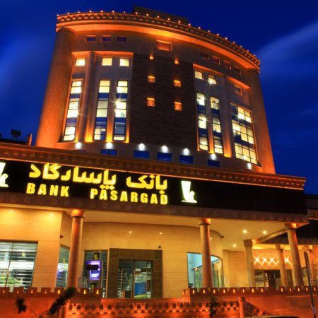 Bank Pasargad Could Open Branch in Mumbai