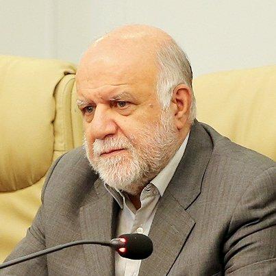 Iran Awaiting OVL's Final Position on Farzad-B Gas Project