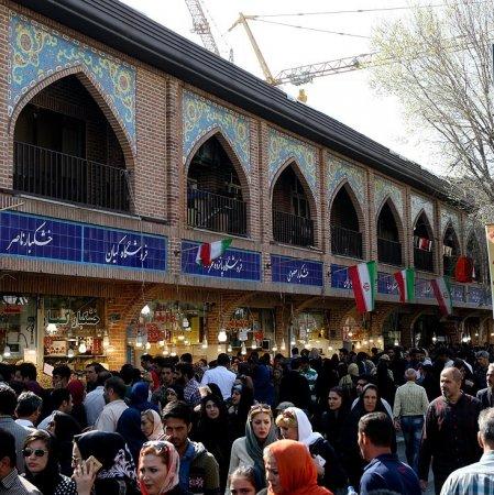 Iran's Consumer Inflation at 42.3% YOY