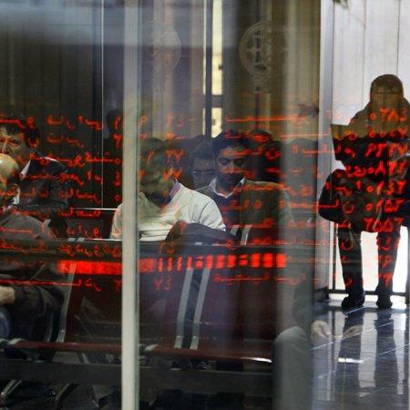 Tehran Stocks End Week Flat