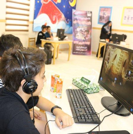 31% Share of Children in Iran Videogame Market