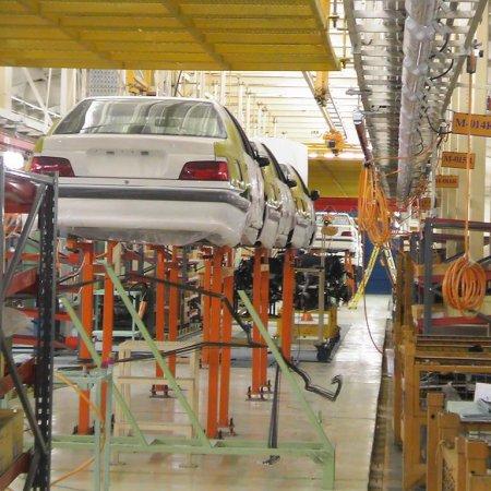 Iran: Presales Sidestepping Vehicle Standard Regulations, Deadline