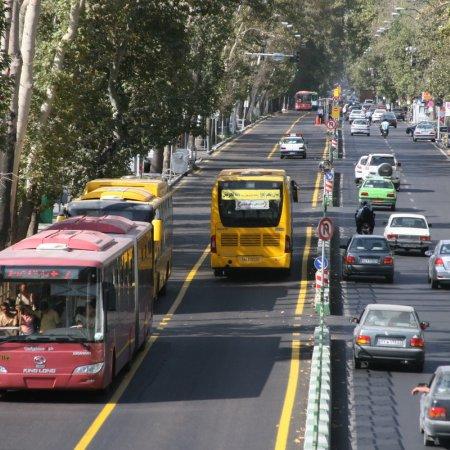 Economic Problems Delay Urban Bus Fleet Upgrade
