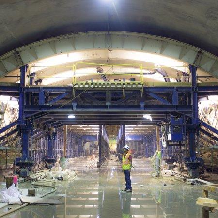 Hashemi: Tehran Metro Lines 6, 7 Need $1.8b