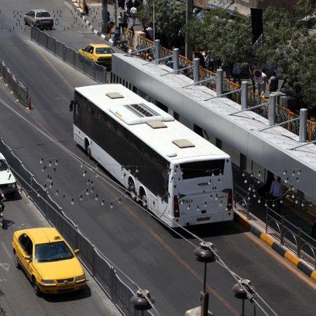 TM Plans to Level Up Tehran Public Transportation Fleet