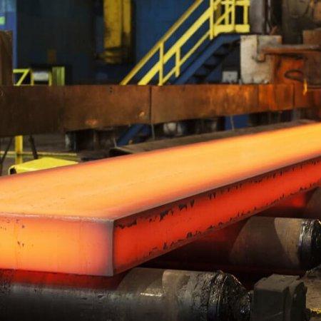 Iran Steel Output Rises 40.5%