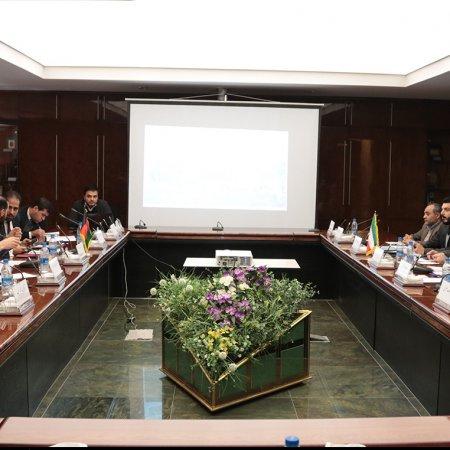 Afghan Deputy Minister Holds Helmand Water Talks in Tehran